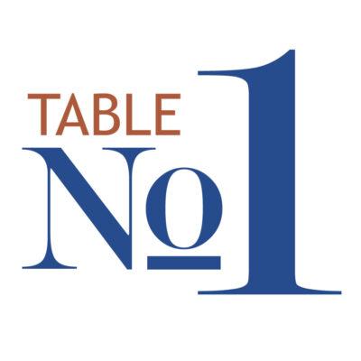 Table No 1