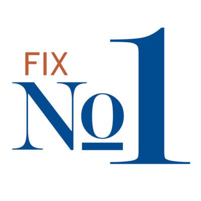 Fix No 1